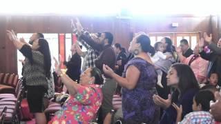 GIM Worship Team 'O lou alofa/Ua ou iloa medley'