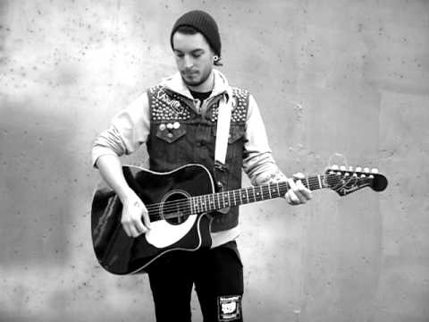 Richie Blitz - Jimmy