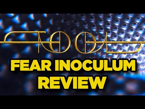 Does TOOL's Fear Inoculum Live Up To The Hype?