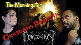 Draconian The Morningstar Reaction!!!