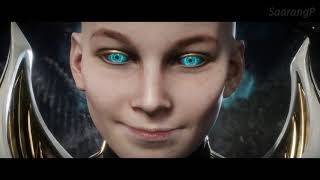 Mortal Kombat 11 Hindi trailer - Avengers style