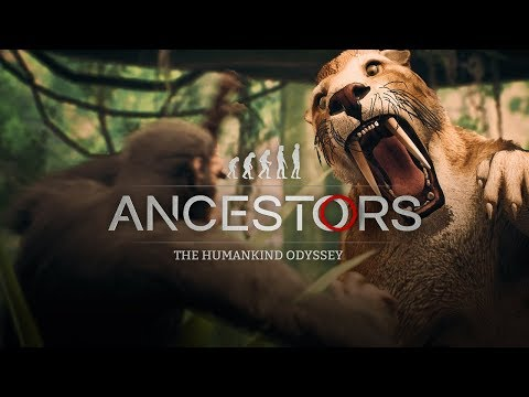 Ancestors: The Humankind Odyssey - Console Trailer de Ancestors : The Humankind Odyssey