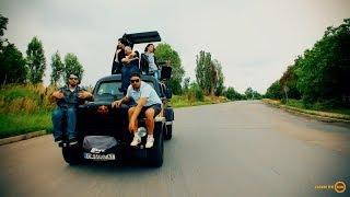 NEGY, WOSH MC, STARTERAs, FEEL & LOGO5 - MOVE[Official HD Video]