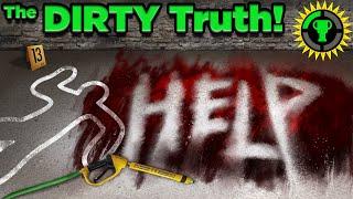 Game Theory: The Dirty Secrets of PowerWash Simulator