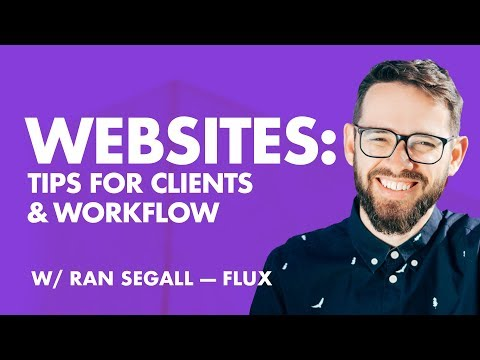 Download Webflow With Ran Segall Video 3GP Mp4 FLV HD Mp3