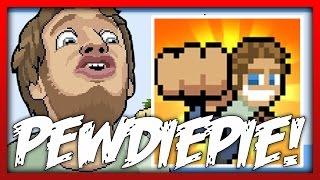PewDiePie: Legend of the Brofist  | Gameplay Review!