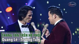 Video hợp âm Đêm Cuối Quang Lê