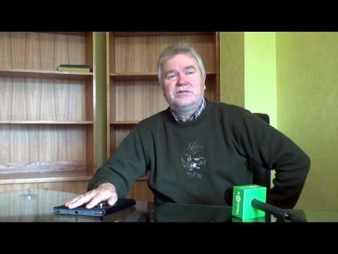 Elmārs Švēde par medījamo dzīvnieku resursiem un medību tradīcijām Latvijā