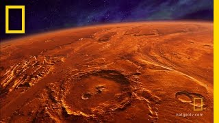 Water on Mars? | National Geographic thumbnail