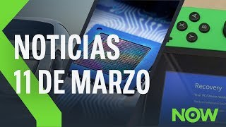 NVIDIA compra MELLANOX, NINTENDO SWITCH con WINDOWS 10 y el PORSCHE ELÉCTRICO más barato | XTK Now!