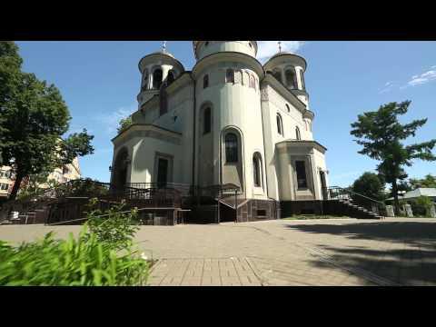 Достопримечательности Звенигорода: Вознесенский храм
