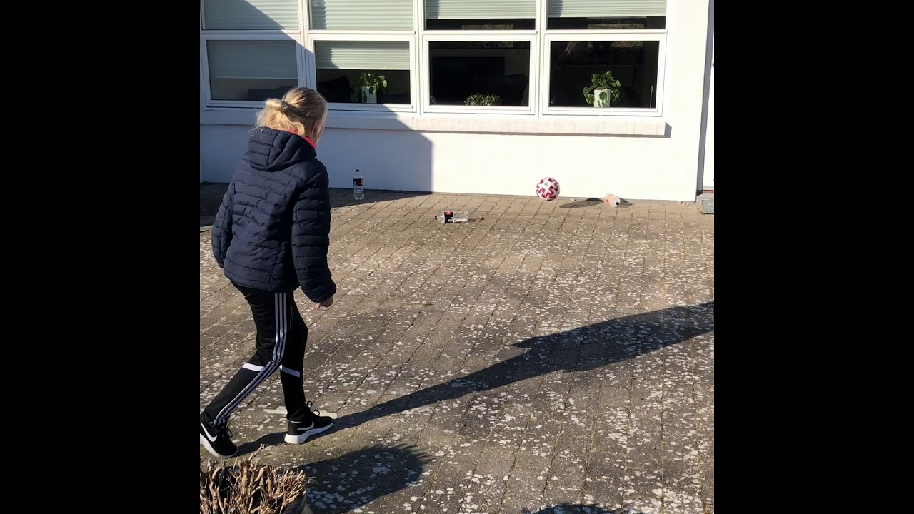 Assens FC: U12 pigers fodboldglæde trumfer corona
