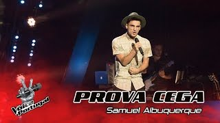 "Samuel Albuquerque - ""Impossible"" 