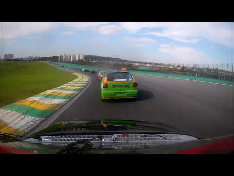 Some overtakes - Interlagos/SP