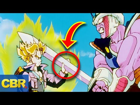 5 Times Trunks Was HEAVILY Underestimated (Dragon Ball)