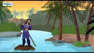 Hatim Tai  Full Animated Movie  English