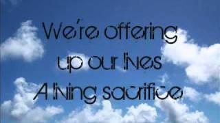 Reign In Us ~ Starfield lyrics