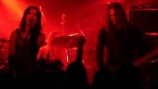 Anorexia Nervosa - Châtiment de la Rose - Live