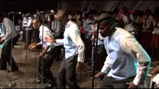 Lingala Bandeko Gospel
