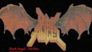 Dark Angel - No One Answers Sample