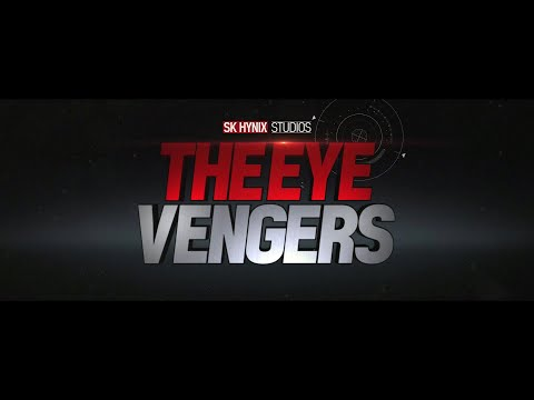 [SK HYNIX STUDIO] THE EYE-VENGERS
