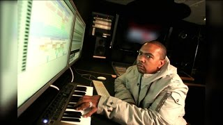 Timbaland | Missy Elliott - The Rain | Remaking The Beat On iPad [Mobile Tuesday Makeover]