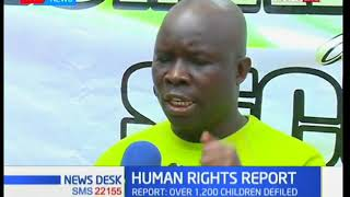 Kisumu activists release human rights report