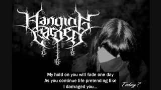 Hanging Garden How Will You Live Your Life Today? FULL ALBUM WITH LYRICS