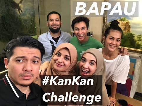 Download KAN KAN challenge BAPAU #part1 HD Mp4 3GP Video and MP3