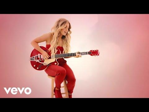 Nos gusta escuchar a la artista country Lindsay Ell
