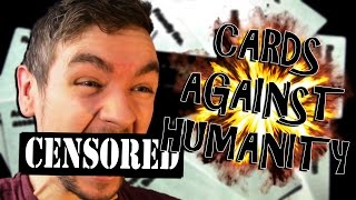 WHO'S THE WORST PERSON? | Cards Against Humanity
