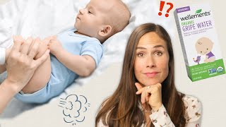 Gripe Water: Does It Work? Which Brand Is Best? Is It Safe? (GASSY BABY!)