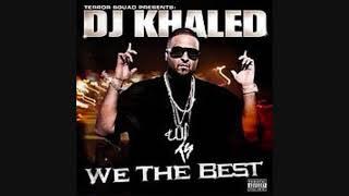 DJ Khaled   Brown Paper Bag ft  Young Jeezy, Lil Wayne, Juelz Santana, Fat Joe, Rick Ross  u0026