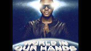 Taio Cruz - World In Our Hands