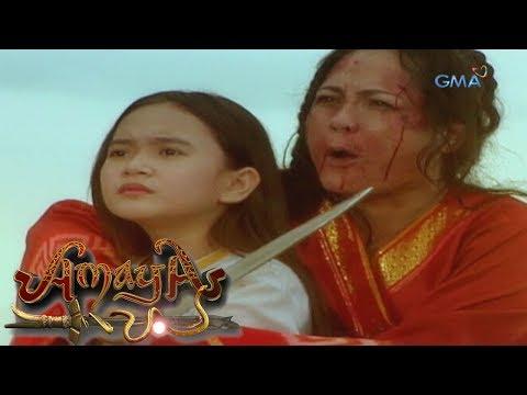 Amaya: Full Episode 165 (Finale)