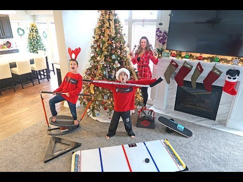 Best Hockey Christmas Gifts for 2017