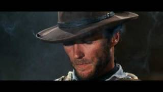 Trailer of For a Few Dollars More (1965)