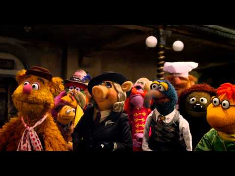 Muppets Most Wanted (TV Spot 'Confusing Plot')