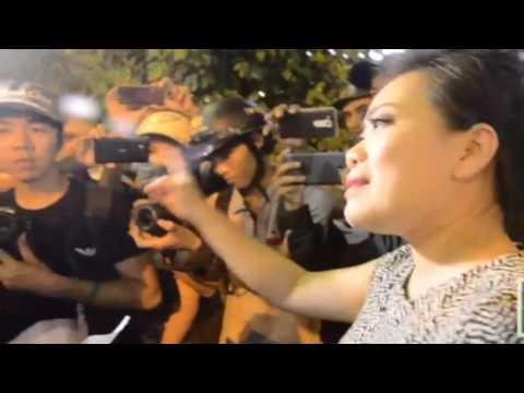 Hình ảnh Youtube -  Ông Đoàn Ngọc Hải cãi tay đôi với chủ khách sạn 5 sao New World