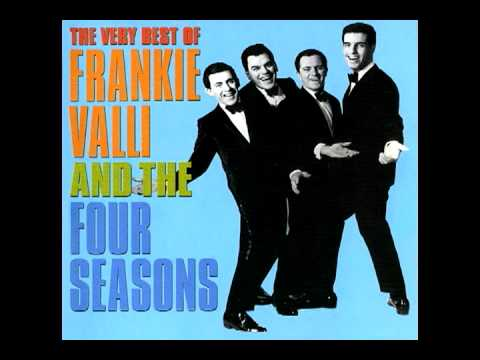 frankie valli oh what a night free mp3 download