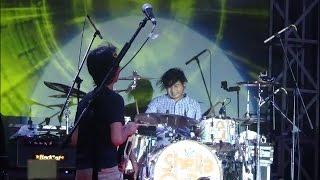 Sheila On 7 - Tunggu Aku Di Jakarta (LIVE) at Diversion2k15 Cibubur