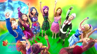 Episode 33: Celebration | Descendants: Wicked World