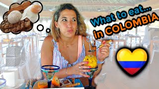 What To Eat In Colombia - My Favorite Colombian Food