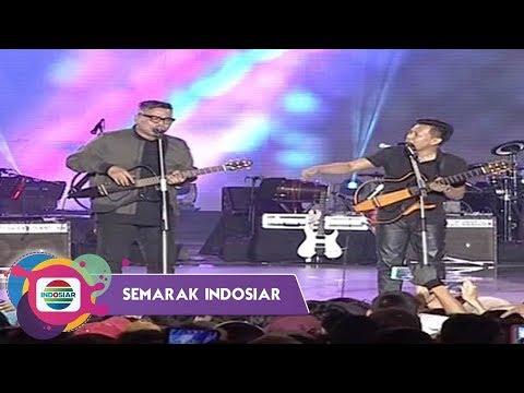 Pecaah   duet abdel mudy taylor memang jagonya plesetin lagu i semarak indosiar karawang