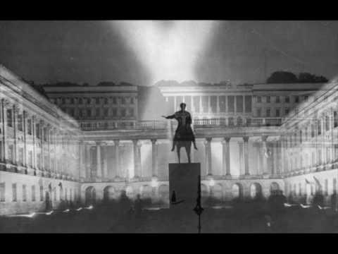 Przedwojenna Warszawa: Hanka Ordonówna - Szarlatanka, c.1938