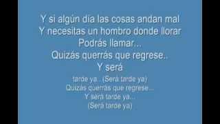 Don Omar   Adiosletra