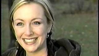 Tara MacLean - Much Music East interview 1999/2000 Passenger