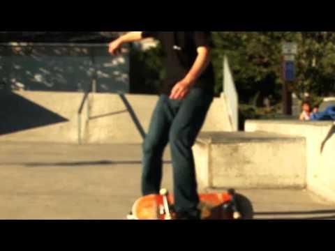 Snohomish Skate Park Edit