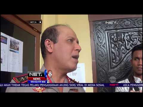 Viral Konvoi Bendera Israel di Jayapura - NET 24