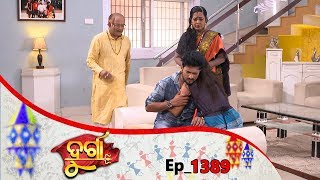 Durga | Full Ep 1389 | 24th May 2019 | Odia Serial – TarangTV